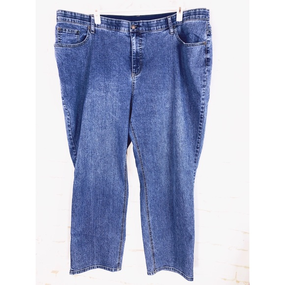 Where do you buy westport jeans?